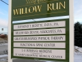 carved-sign-auburn-maine-Willow Run
